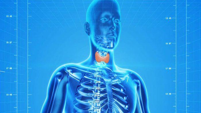 per perdere peso con la tiroide