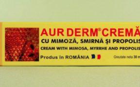 aur derm