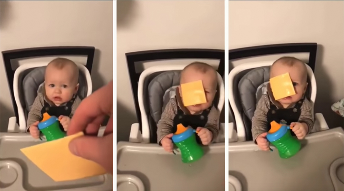 cheese challenge