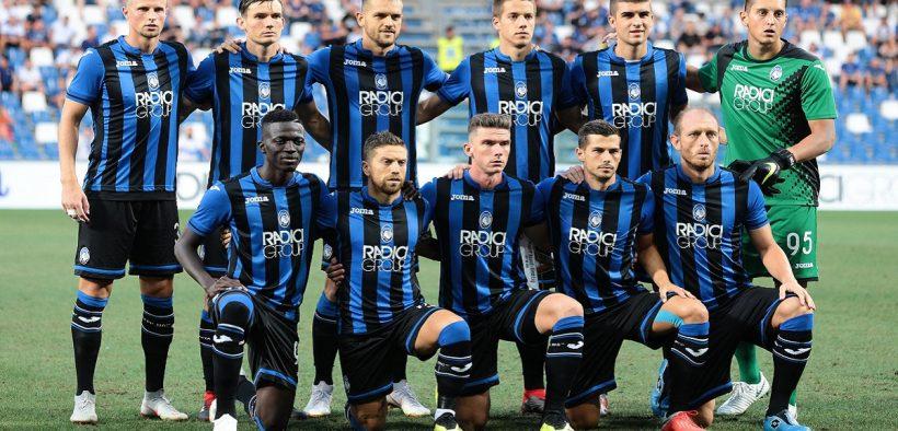 Atalanta Champions League
