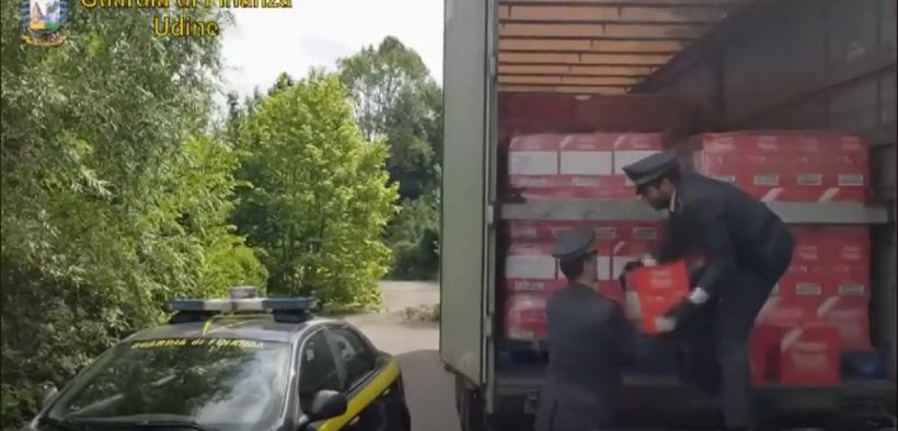 contrabbando