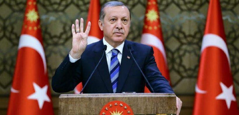 erdogan morto infarto