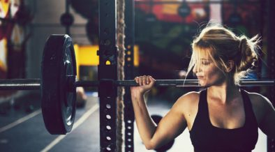 Abusive Gym Reminder