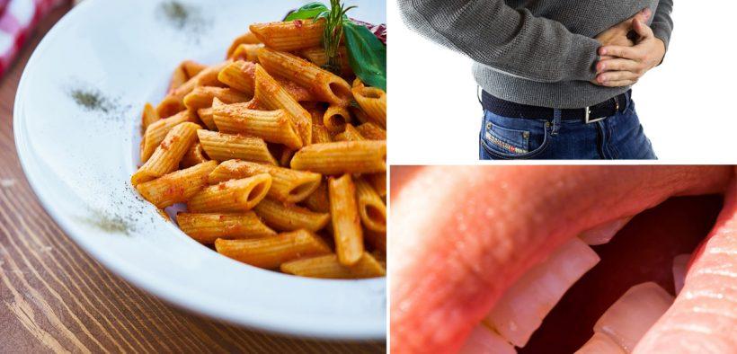 pochi carboidrati