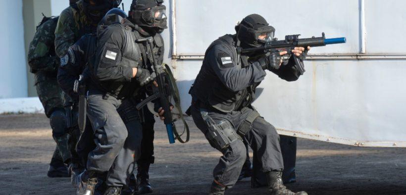 terrorismo a roma