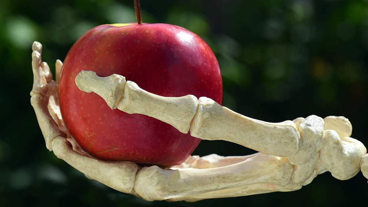 eliminare i pesticidi