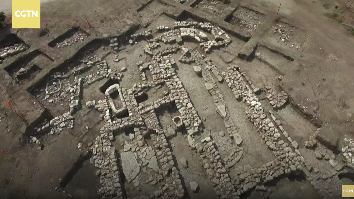Archeologia. Scoperta in Israele una megalopoli della prima età del Bronzo