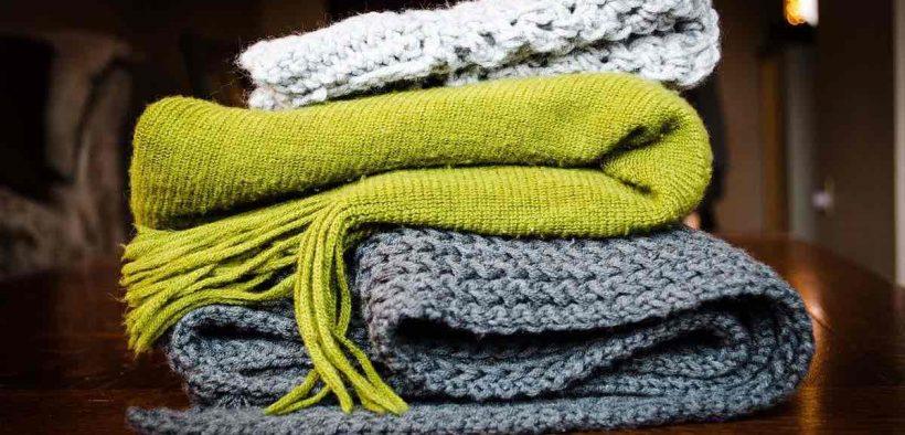 recuperare un maglione infeltrito