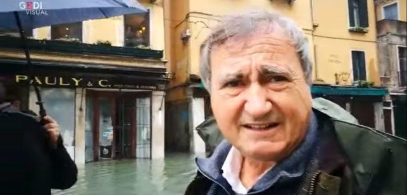 sindaco di venezia