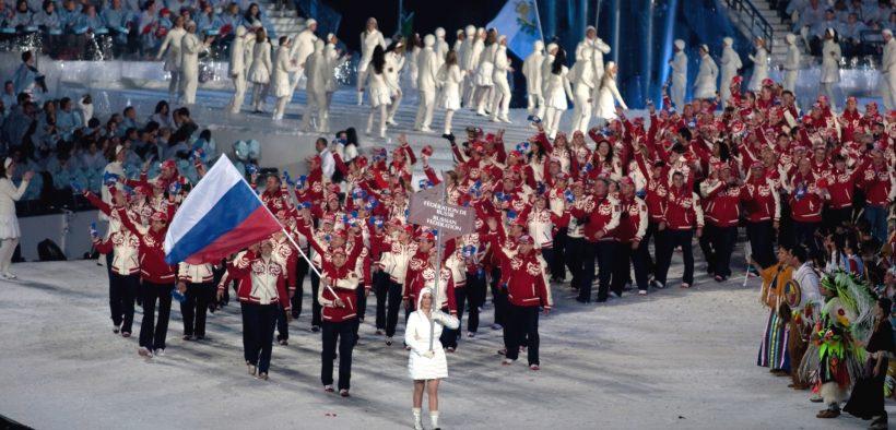 la Russia doping