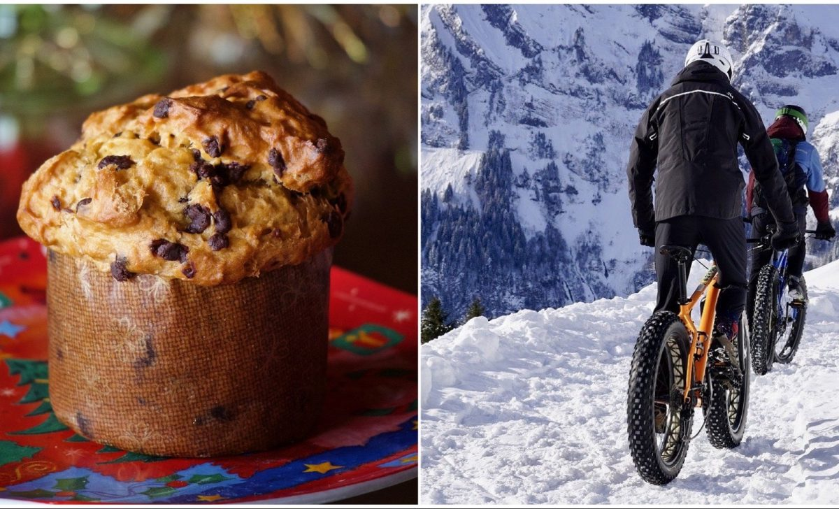 Alimentazione sport inverno