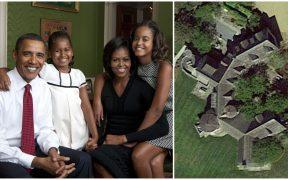 Nuova casa estiva di Obama