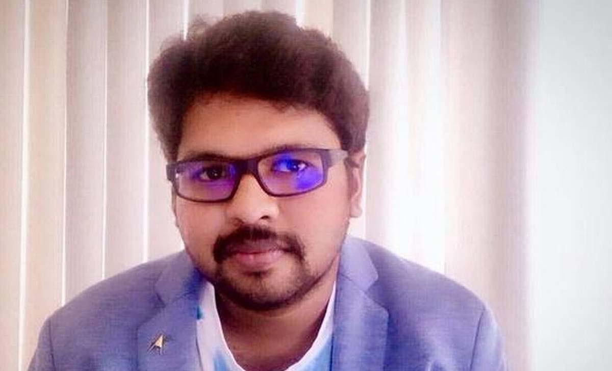 regista indiano