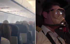 pilota ha un malore