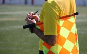 Arbitro daspo