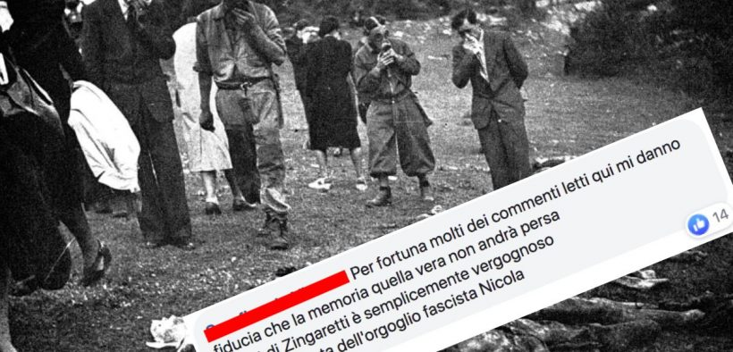foibe commenti