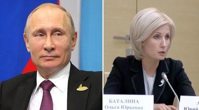 Putin, no a matrimoni gay: «Nessun genitore 1 e 2, solo mamma e papà»