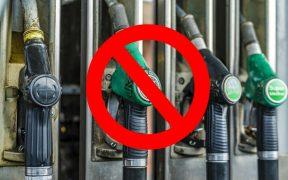 distributori di benzina