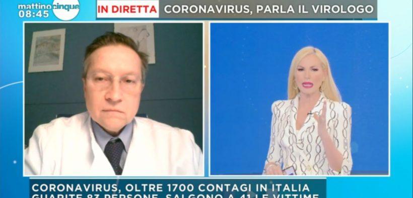 sintomi da coronavirus