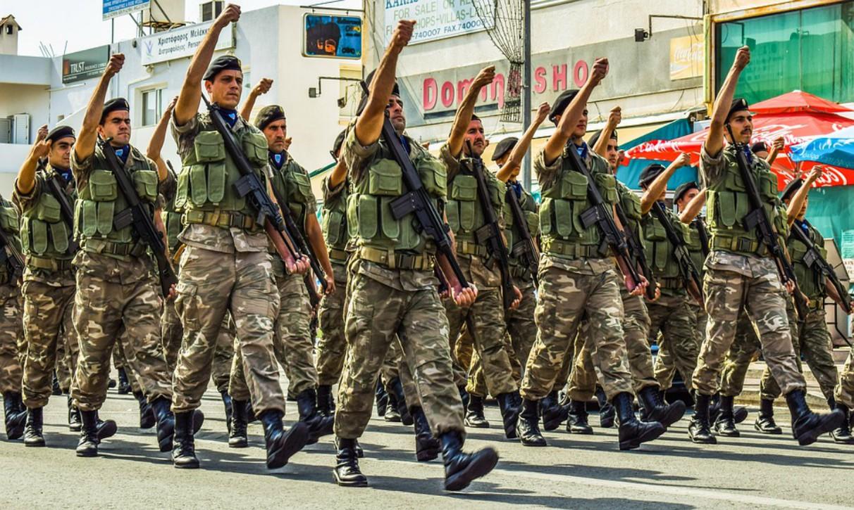 sindacato dei militari
