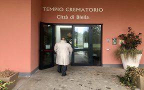 tempio crematorio di Biella