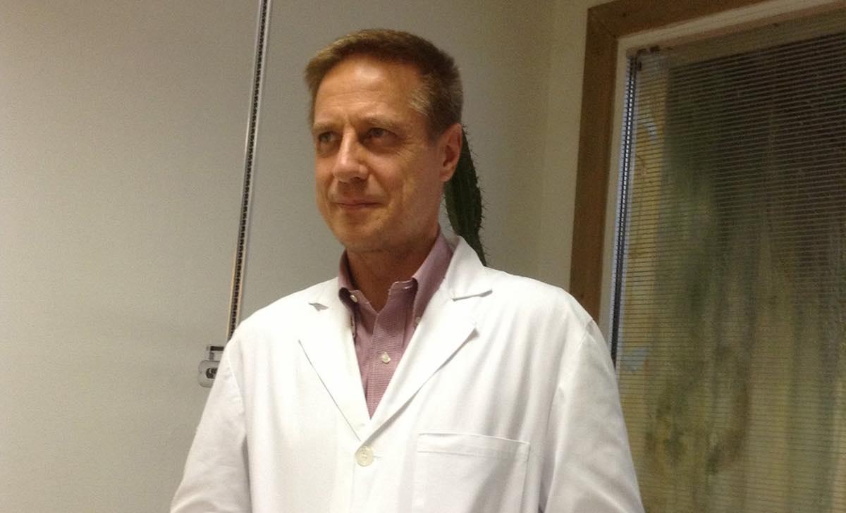 dottor Speciani