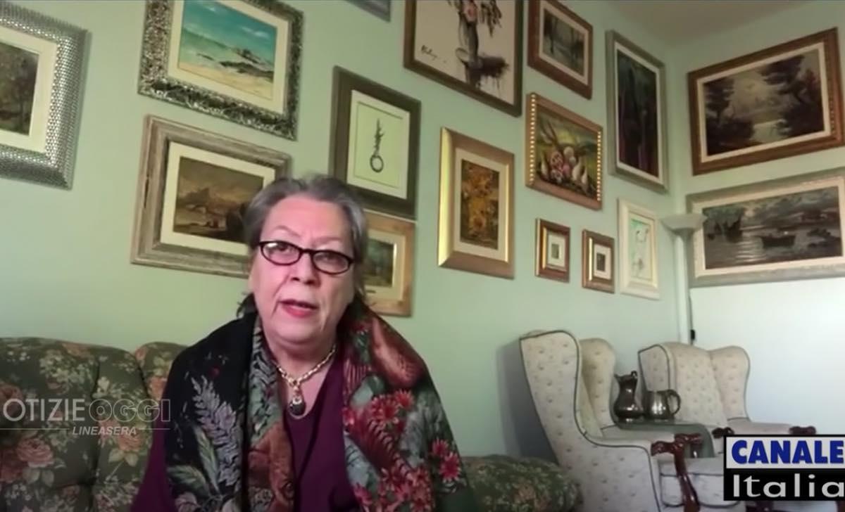 ornella mariani dittatura sanitaria scudo penale