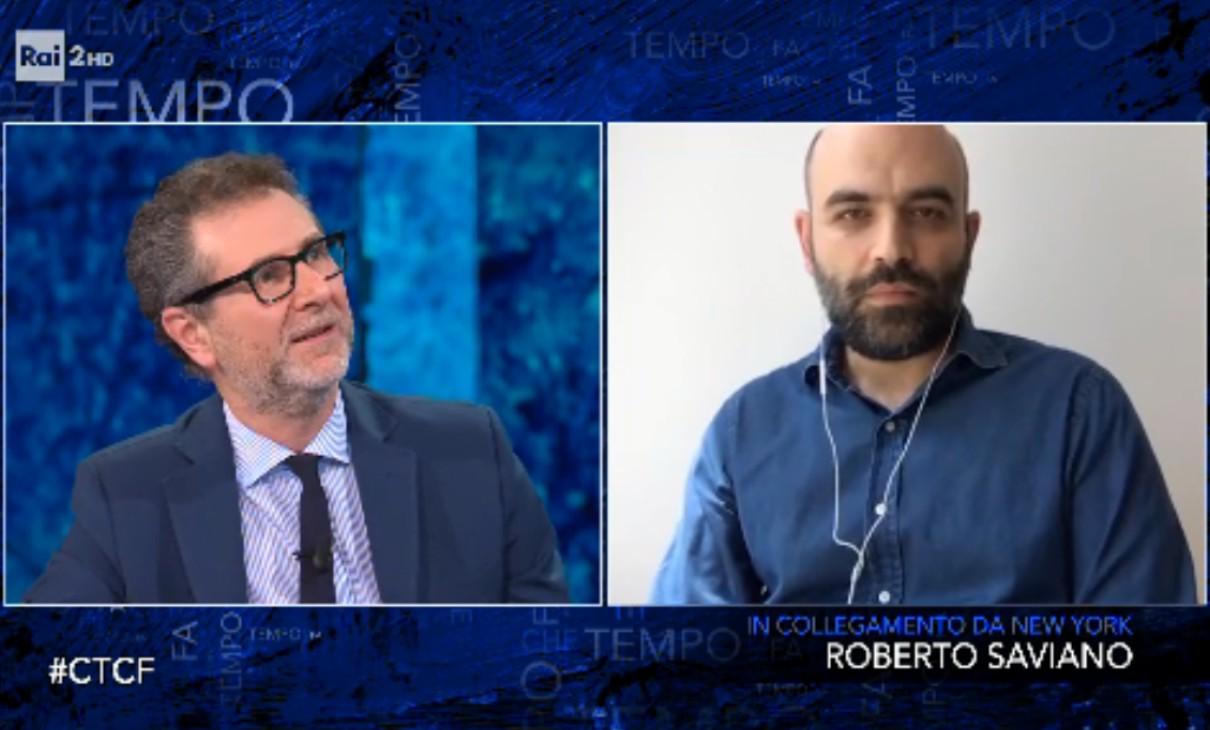 Commercialisti, sdegno per le dichiarazioni di Saviano sull'usura: la reazione di Miani