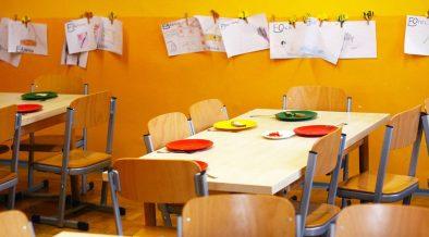 Scuola Materna E. Cantoni