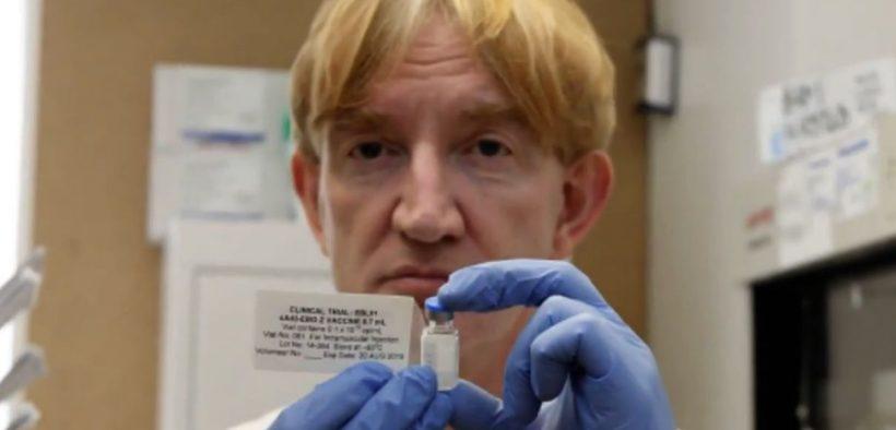 Vaccino Adrian Hill