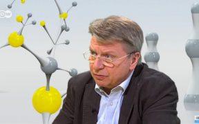 virologo tedesco