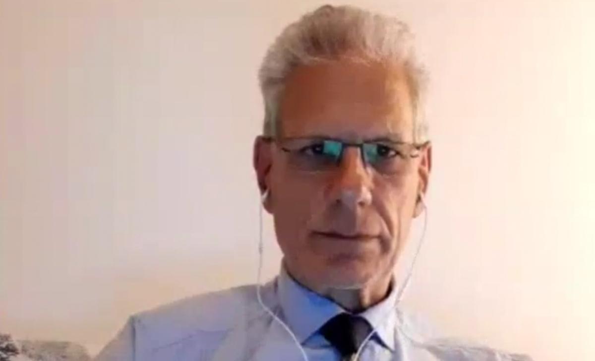 dottor Domenico Mastrangelo