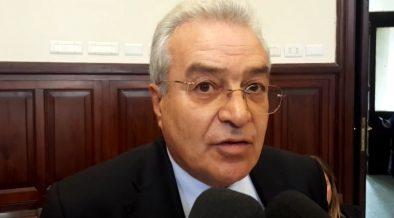 Magistrato Giorgianni