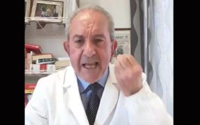 roberto petrella coronavirus mascherine lettera presidente regione