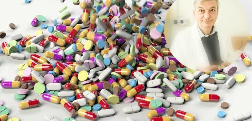 medicine dannose montanari