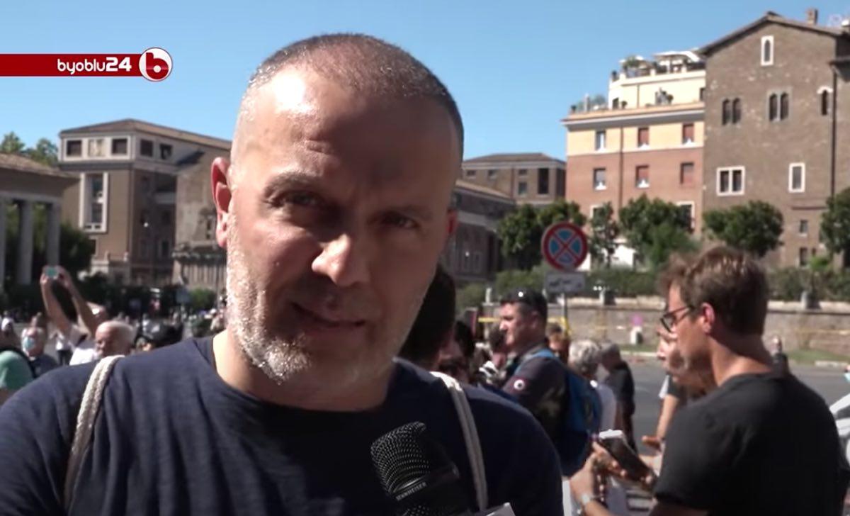 pasquale bacco a roma