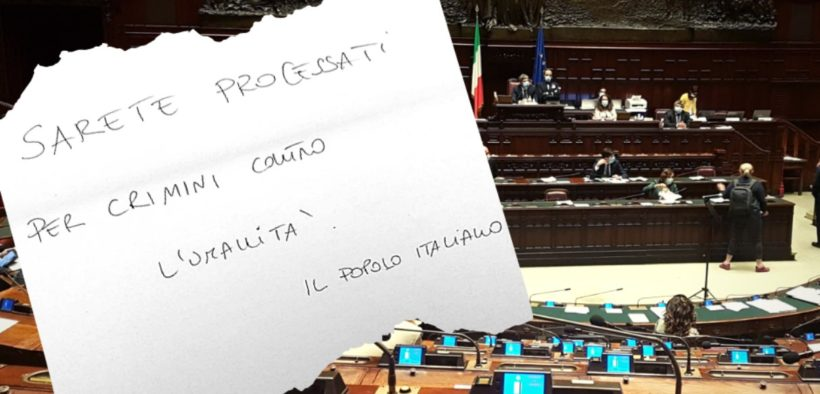 cunial governo