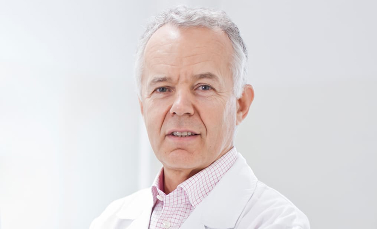 medico Stefano Restani