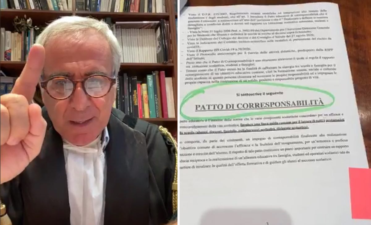 patto di corresponsabilità avvocato polacco