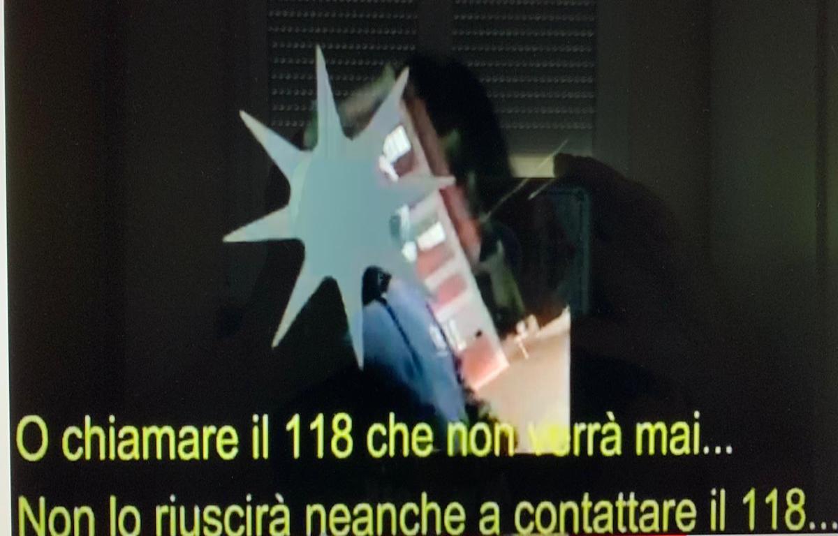 Pronto Soccorso chiuso Napoli