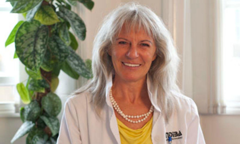 mascherine neurologa tedesca cervello Margareta Griesz-Brisson