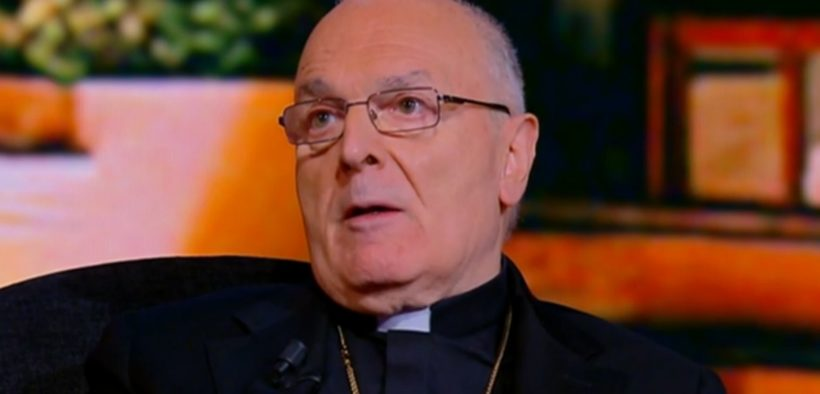 vescovo Massimo Camisasca