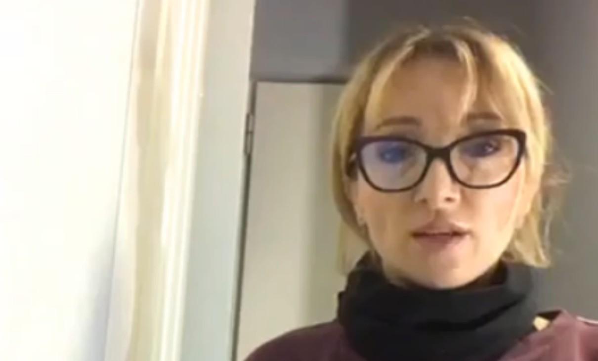 vaccini dottoressa Barbara Balanzoni medico